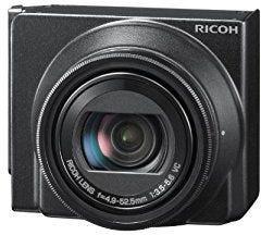 Ricoh P10 28-300mm f/3.5-5.6 VC Lens