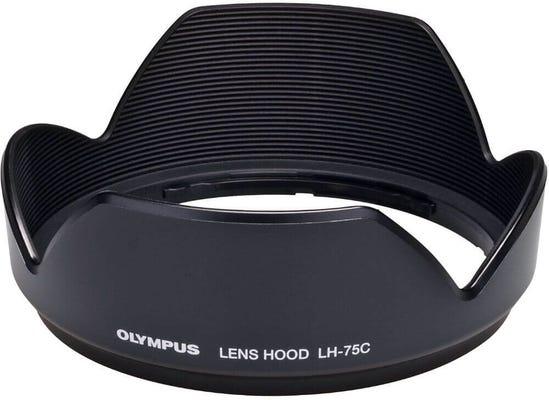 Olympus LH-75C Lens Hood
