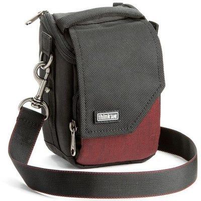 ThinkTank Mirrorless Mover 5 Deep Red Camera Bag