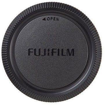 FujiFilm BCP-002 Body Cap (G Mount) - GFX series