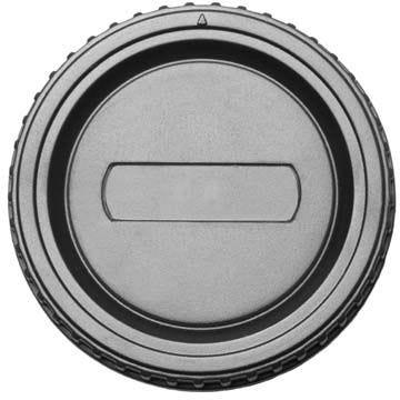 ProMaster Body Cap - Fujifilm X