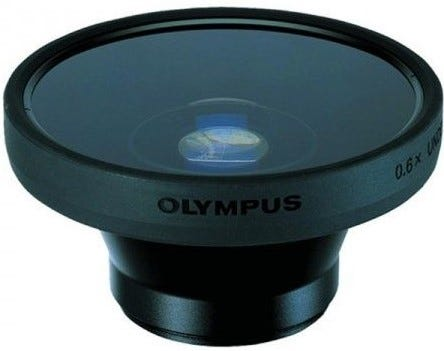 Olympus PTWC-01 Underwater Wide Conversion Lens