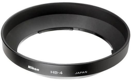 Nikon HB-4 62mm Bayonet Lens Hood
