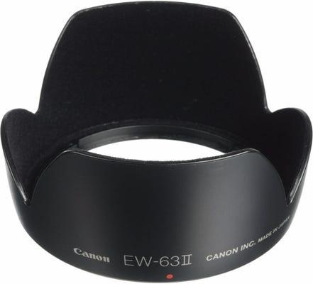 Canon EW63II Lens Hood