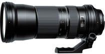 Tamron SP 150-600mm f/5-6.3 Di VC USD G1 Lens - Nikon