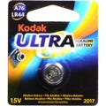 Kodak Ultra KA76 LR44 1.5V Alkaline Battery