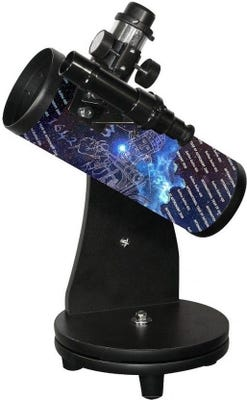 "Sky-Watcher Heritage 3"" Tabletop Dodsonian Telescope"
