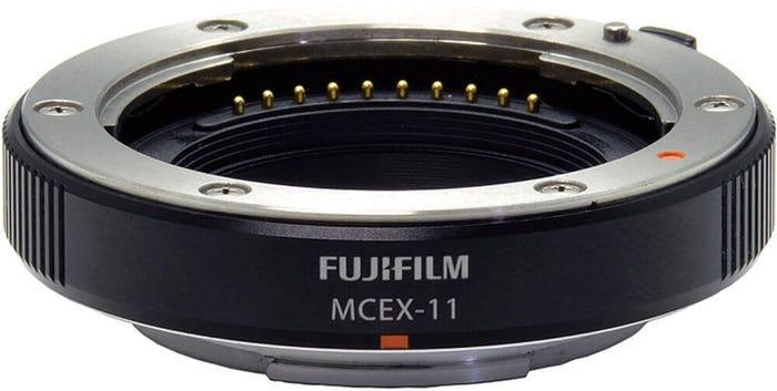 Fujifilm MCEX-11 Macro Extension Ring 11mm