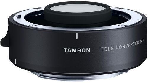 Tamron 1.4X Teleconverter Lens - Canon