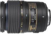 Tamron SP AF 90mm f/2.8 Di Macro Lens - Nikon