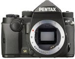 Pentax K-P Black Body Digital SLR Camera