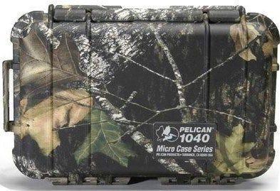 Pelican 1040 Micro Case - Mossy Oak