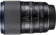 Laowa 105mm f/2 Smooth Trans Focus Lens - Pentax K