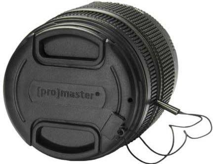ProMaster Universal Lens Cap Leash