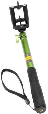 ProMaster Selfie Stick Twist Green