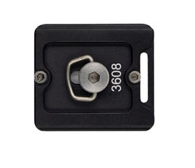 ProMaster Quick Release Plate for XC-M Series Tripod - Black