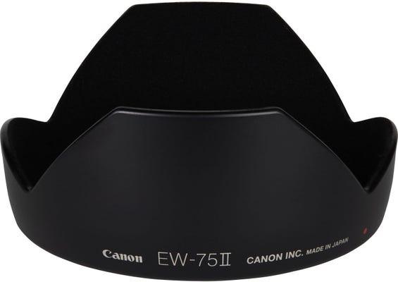 Canon EW75II Lens Hood