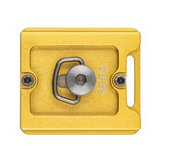 ProMaster Quick Release Plate for XC-M Series Tripod - Yellow