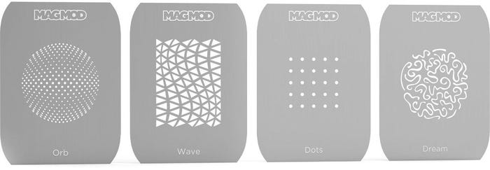 MagMod MagMasks Pattern 1 Set