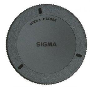 Sigma Rear Lens Cap - Canon