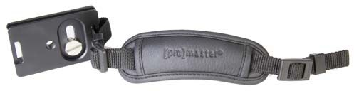 ProMaster Small Camera Grip Strap with Arca-Swiss Dovetail Plate