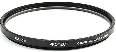 Canon 82REG Filter