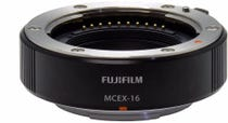 Fujifilm MCEX-16 Macro Extension Ring 16mm