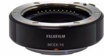 Fujifilm MCEX-16 Macro Extension Ring 16mm