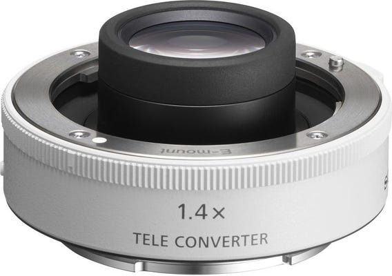 Sony 1.4X Teleconverter to suit FE 70-200mm f/2.8GM Lens