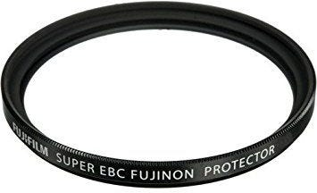 Fujifilm PRF-49S - 49mm Protection Filter (Silver)