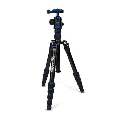 ProMaster XC-M 522K Professional Tripod Kit - Blue
