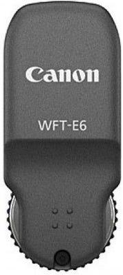 Canon WFTE6E Wireless File Transmitter