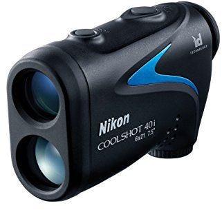 Nikon Coolshot 40i Laser Range Finder