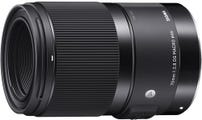 Sigma 70mm f/2.8 DG Macro Art Series Lens - Sony E-Mount