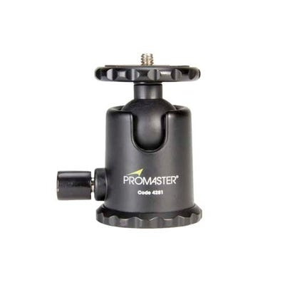 ProMaster Ball Head - MG1
