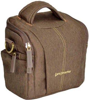 ProMaster Cityscape 10 Hazelnut Brown Shoulder Bag