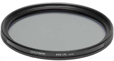 ProMaster Circular Polariser Digital HD 105mm Filter