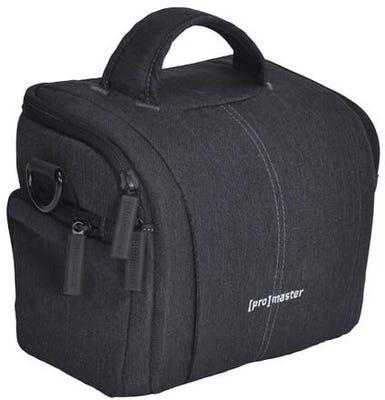 ProMaster Cityscape 30 Charcoal Grey Shoulder Bag