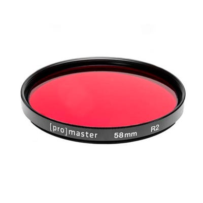 ProMaster Red Standard 58mm Filter