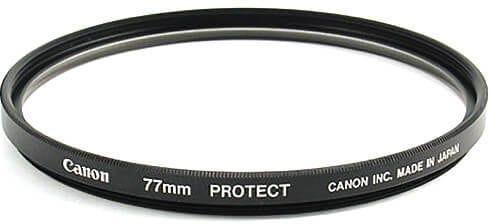 Canon 77REG Regular Filter