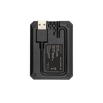 ProMaster Dually Charger - USB - Sony NP-FZ100