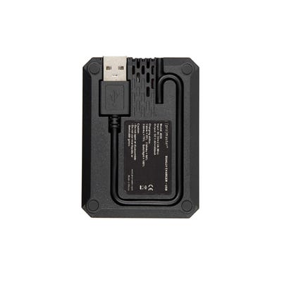 ProMaster Dually Charger - USB - Olympus BLN-1