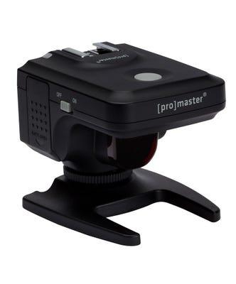 ProMaster ST1C Speedlight Transceiver - Canon