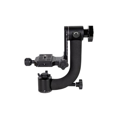 ProMaster GH11 Lightweight Professional Gimbal Head with Quick Release Plate