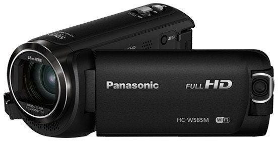 Panasonic W585M Full HD Digital Video Camera