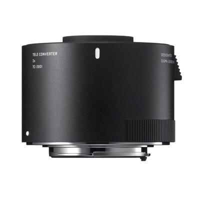 Sigma TC-2001 2.0X Teleconverter Lens - Sigma