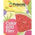 Polaroid 600 Colour Summer Fruits - Instant Film (8 Exposures)