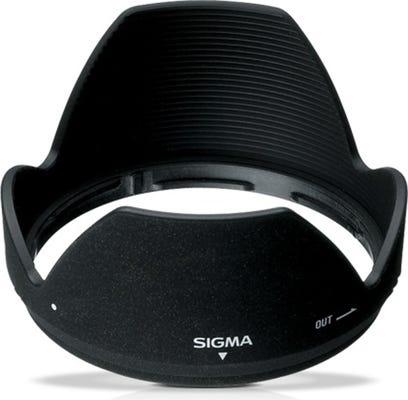 Sigma LH876-01 Lens Hood