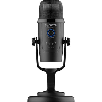 Boya BY-PM500 USB Podcast Microphone