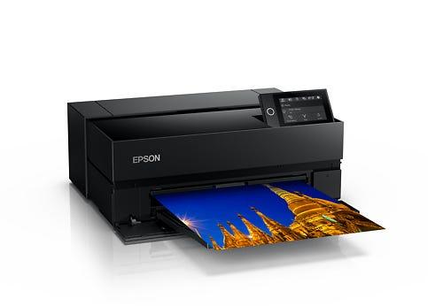 Epson SureColor P706 A3+ Fine Art Printer
